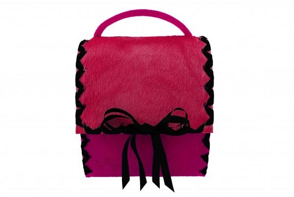 Herzerl Exklusiv Pink Pink