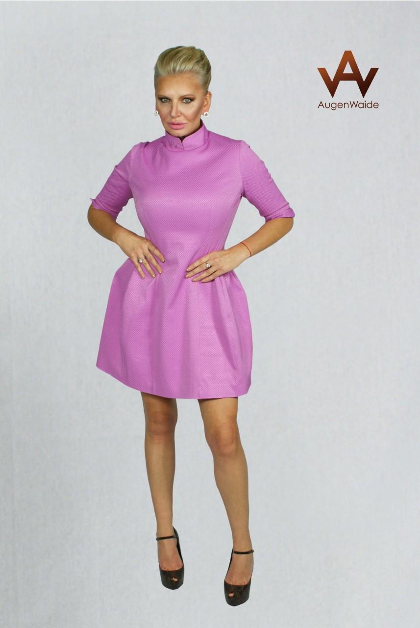 Kleid Eve Pink