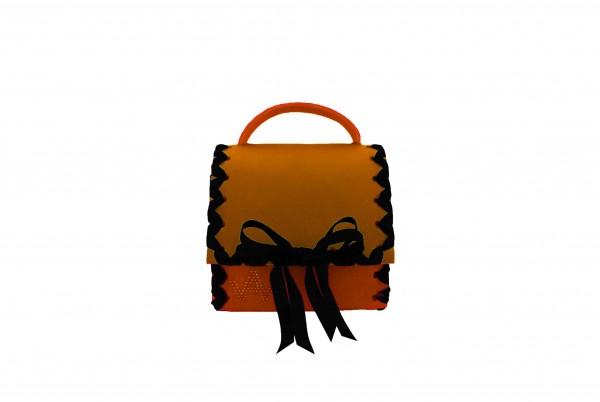 Zuggaschneggal Klassik Orange Orange
