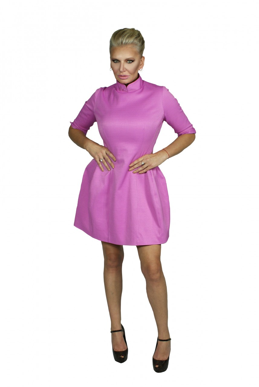 Kleid Eve Candy
