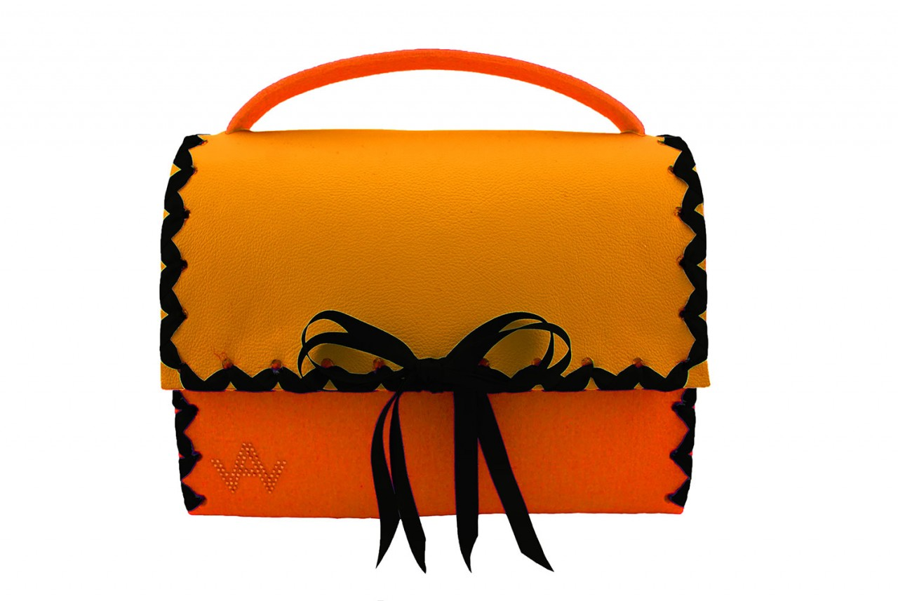Augenschmaus Klassik Orange Orange