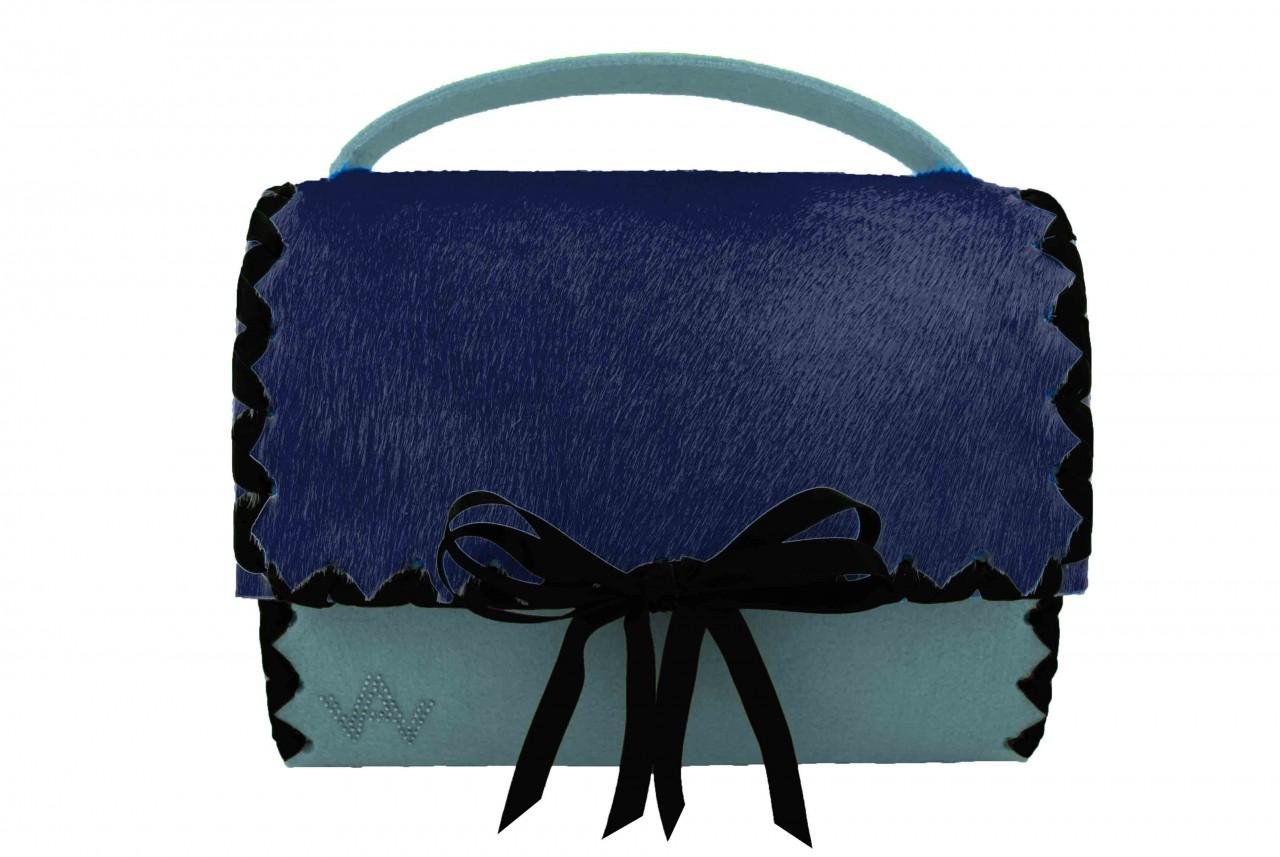 Augenschmaus Exklusiv Hellblau Blau