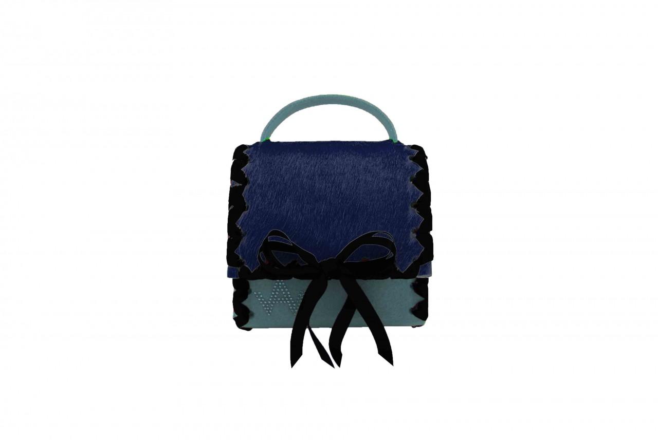 Zuggaschneggal Exklusiv Hellblau Blau