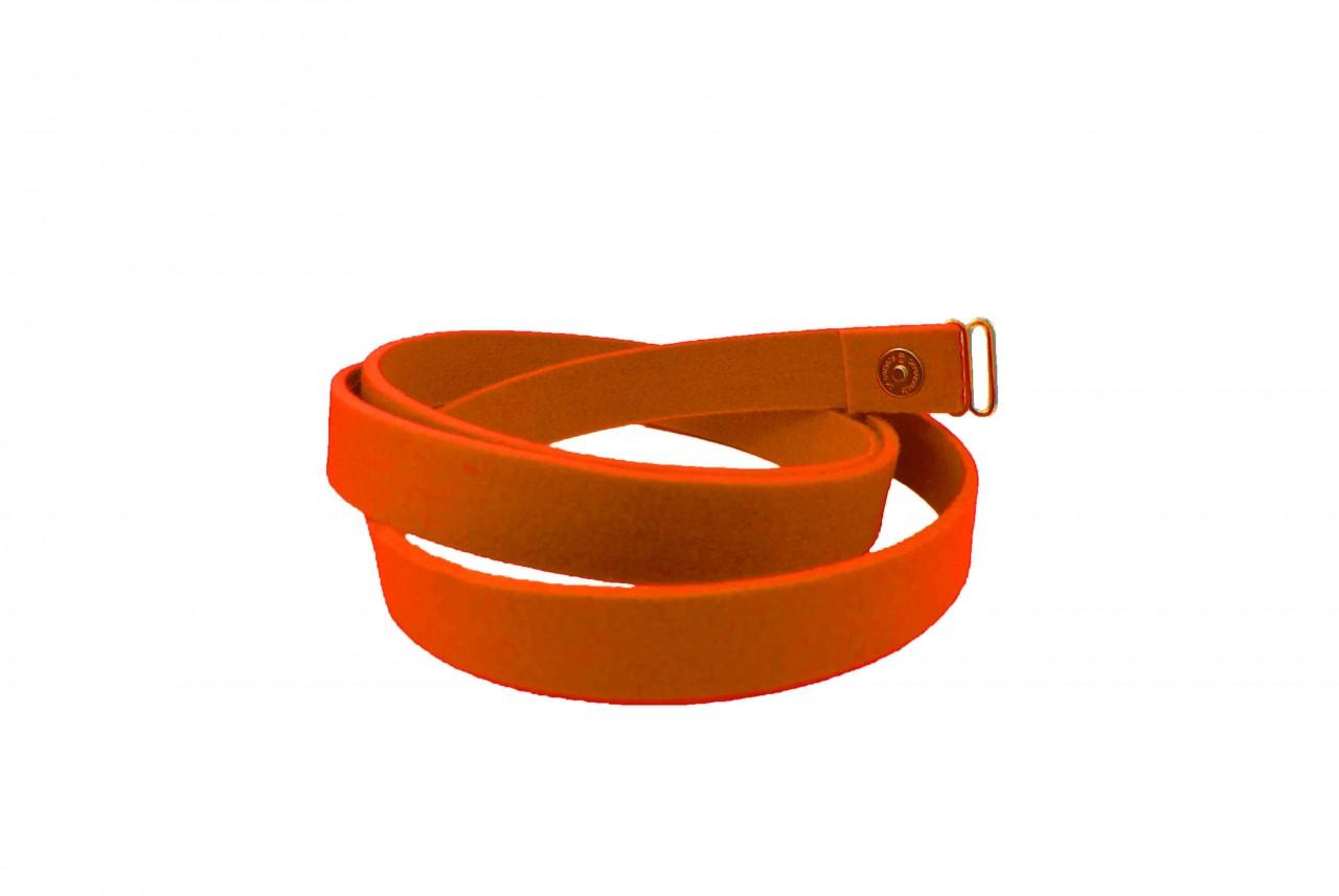 Verlängerung Tragegurt Damen Orange