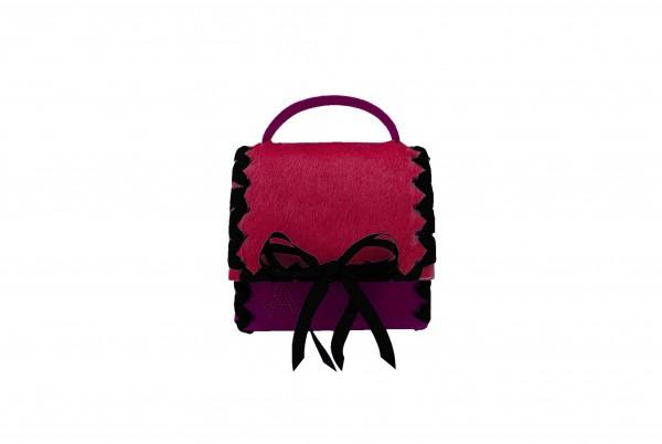 Zuggaschneggal Exklusiv Dunkelrosa Pink