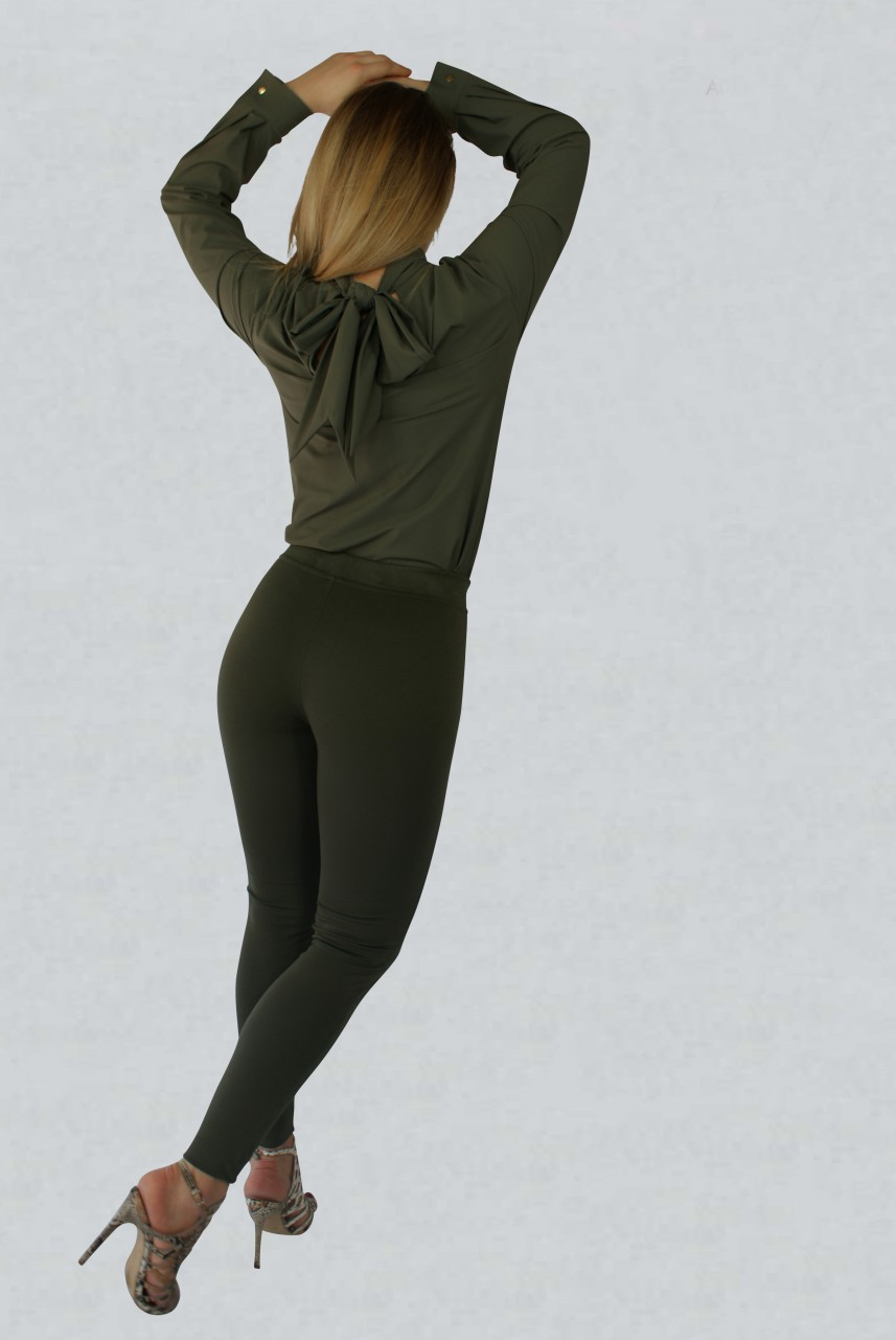 Tara Leggings Khaki