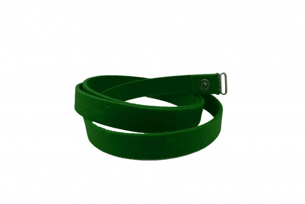 Verlängerung Tragegurt Damen Grün