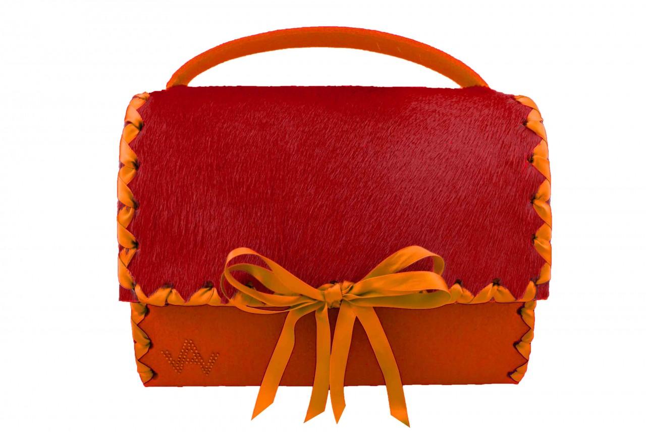 Augenschmaus Exklusiv Orange Rot