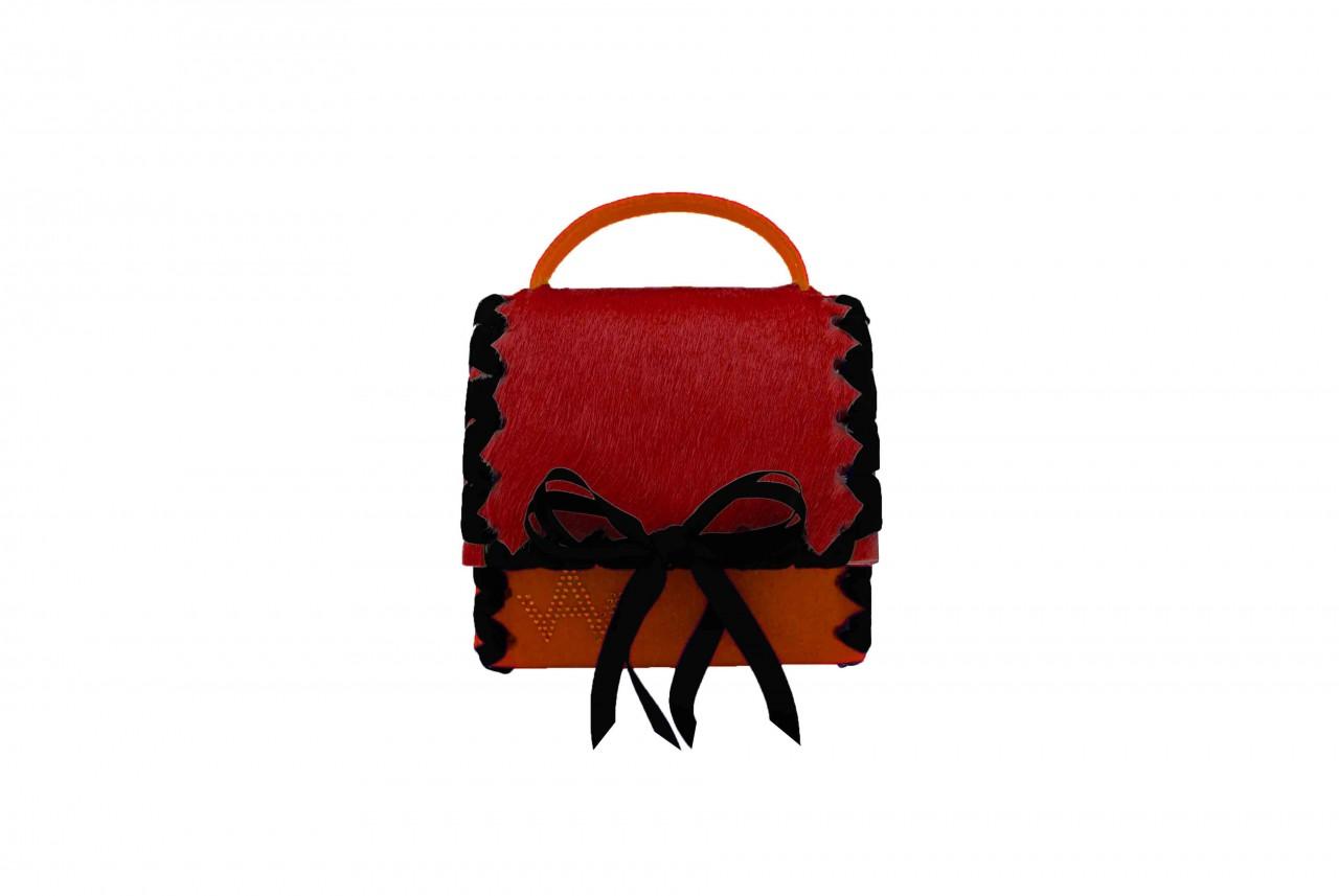 Zuggaschneggal Exklusiv Orange Rot